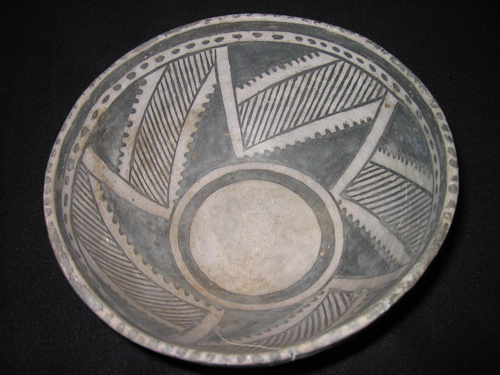 Anasazi Bowl from Steve Lekson
